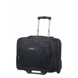 American Tourister Мобилен офис Work 39.6 см/15.6″ - черен
