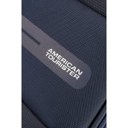 American Tourister Куфар Summer Voyager 68 см - тъмно син