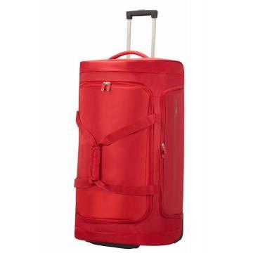 American Tourister сак Summer Voyag 81 см - червен