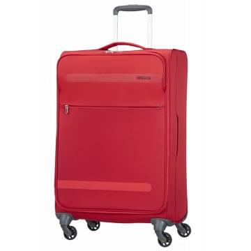 American Tourister Куфар Herolite 67 см. - червен 26G.00.005