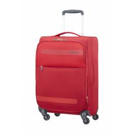 American Tourister Куфар Herolite 55 см. с разширение - червен 26G.00.003