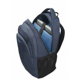 American Tourister Раница At Work 38.5cм/14.1″ - тъмно синя 33G.41.001