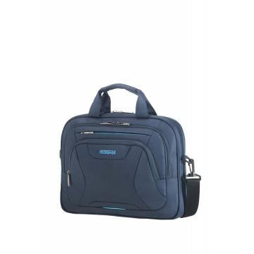 American Tourister Чанта за лаптоп 13.3-14.1″ At Work - тъмно синя 33G.41.004