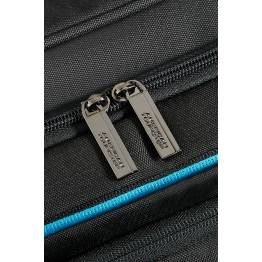 American Tourister Чанта At Work за 13.3-14.1″ лаптоп - тъмно синя 33G.09.004