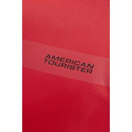 American Tourister Тоалетен органайзер Herolite - червен 26G.00.008