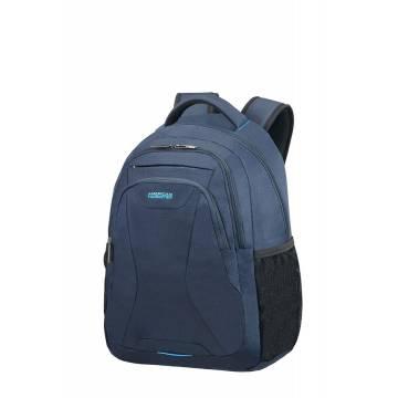 American Tourister Раница At Work 39.6cм/15.6″ - тъмно синя