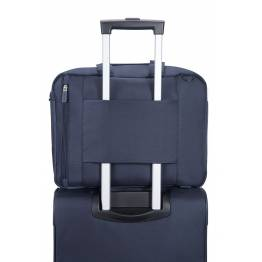 American Tourister Бордна чанта Summer Voyager - тъмно синя