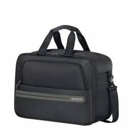 American Tourister Бордна чанта Summer Voyager - черна 29G.09.007