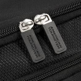 American Tourister Бордна чанта Summer Voyager - черна