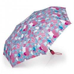 Автоматичен чадър Color