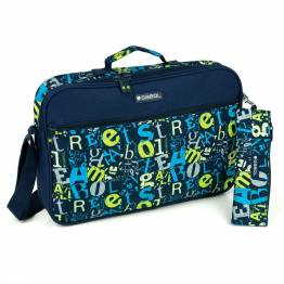 Чанта с несесер Marker