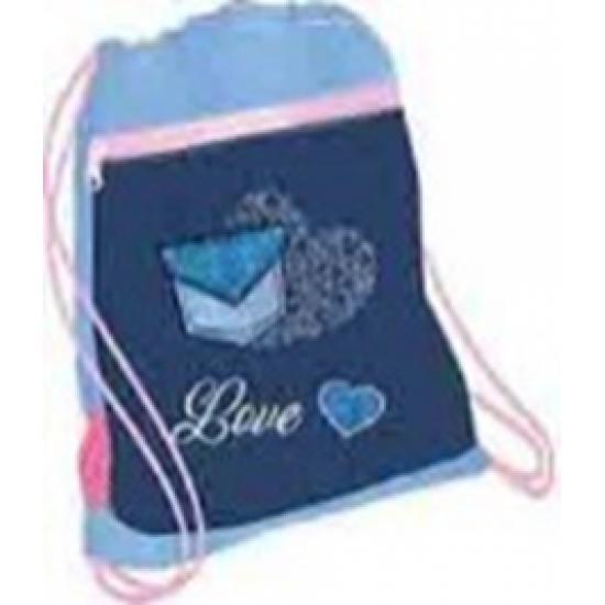 Belmil спортна торба - Jeans Love