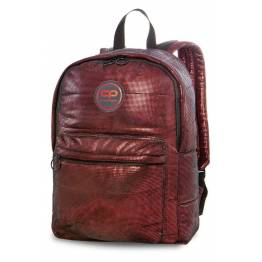 Cool Pack раница RUBY - VINTAGE BURGUNDY GLAM