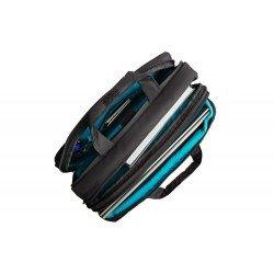 Чанта за лаптоп  RIDGE - черна