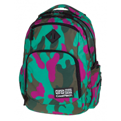 Cool Pack Раница Break Camouflage - Emerald