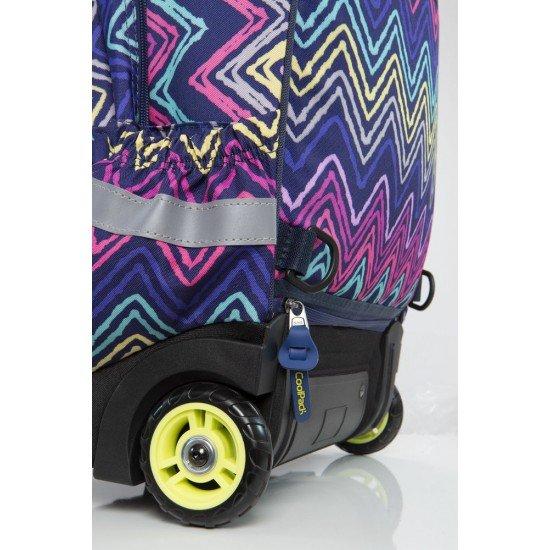 Раница на колела STARR - Flexy