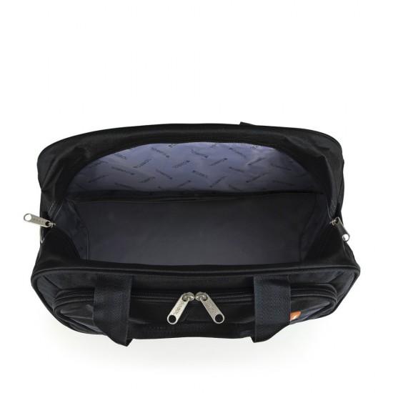 Пътна чанта 42 см. черна – Week