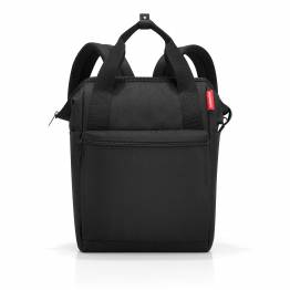 Раница Reisenthel Allrounder R - Black Куфари и чанти