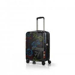 Куфар за ръчен багаж Reisenthel - Stamps