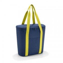 Термо изолирана чанта Reisenthel - Тъмно синя