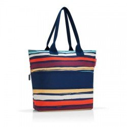 Разгъваема чанта за пазаруване Reisenthel Райе - Многоцветна