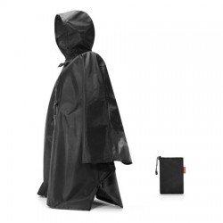 Дъждобран Reisenthel - Черен