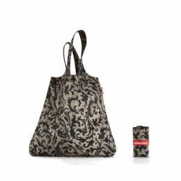Чанта за пазаруване Mini maxi Reisenthel Райе - Сива