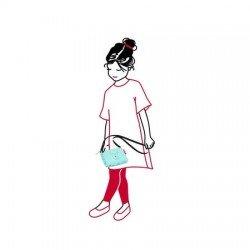 Детска чанта Reisenthel - Небесно синя
