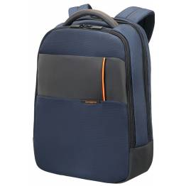 QIBYTE Раница за лаптоп 15.6 инча - Blue