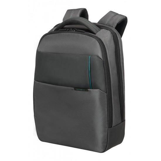 QIBYTE Раница за лаптоп 14.1 инча - Black