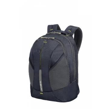 4MATION Градска раница S - Dark Blue Куфари и чанти