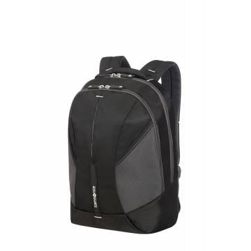 4MATION Градска раница S - Black Куфари и чанти