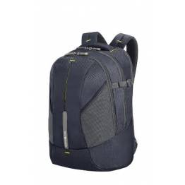4MATION Раница за лаптоп 16 инча - Dark Blue Куфари и чанти