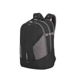 4MATION Раница за лаптоп 16 инча - Black Куфари и чанти
