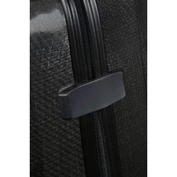 Куфар Cosmolite 55 см - черен