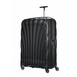 Куфар Cosmolite 86 см - черен