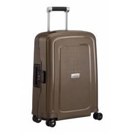 Куфар S'Cure Dlx 55 см - бронз металик