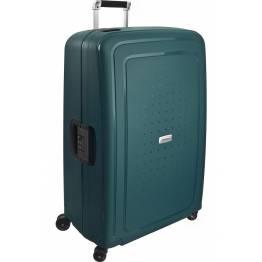 Куфар S'Cure Dlx 81 см - зелен металик