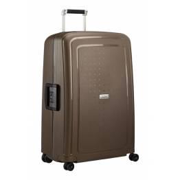 Куфар S'Cure Dlx 81 см - бронз металик