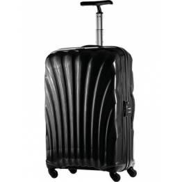 Куфар Cosmolite 68 см - черен