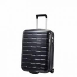 Куфар на 2 колела Spin Trunk 55 см - черен