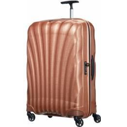 Куфар Cosmolite 75 см - цвят мед