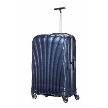 Куфар Cosmolite 75 см - тъмно син