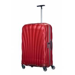Куфар Cosmolite 75 см - червен