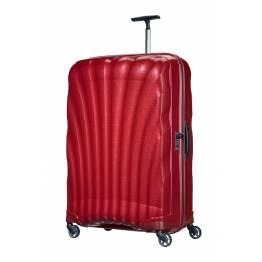 Куфар Cosmolite 86 см - червен