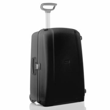 Куфар на 2 колела Aeris 78 см - черен