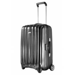 Куфар на 2 колела Cubelite 66 см. - графит