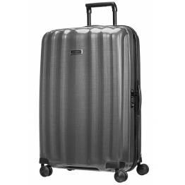 Куфар Lite-Cube DLX 82 см - сив