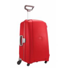 Куфар Aeris 75 см - червен