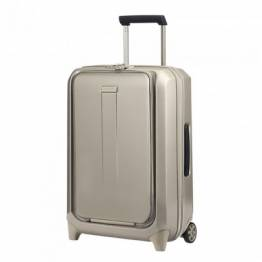 Kуфар на 2 колела Prodigy 55 см - бежов